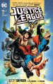 Go to record Justice League. Vol. 1, The totality