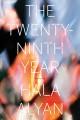 Go to record The twenty-ninth year : poems