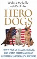Go to record Hero dogs : how a pack of rescues, rejects, and strays bec...