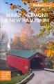 Go to record Fodor's Maine, Vermont & New Hampshire