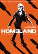 Go to record Homeland. The complete seventh season