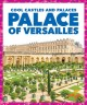Go to record Palace of Versailles