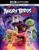 Go to record The angry birds movie 2
