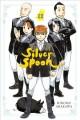 Go to record Silver spoon. Volume 12