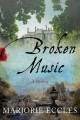Go to record Broken music : a mystery