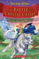 Go to record The battle for Crystal Castle : the thirteenth adventure i...