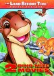 Go to record Land before time : the time of the great giving, journey t...