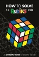Go to record How to solve the rubik's cube