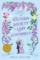 Go to record The Wisteria Society of Lady Scoundrels