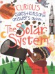 Go to record Curious questions and answers about ... the solar system