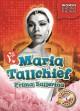 Go to record Maria Tallchief : prima ballerina