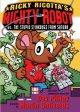 Go to record Ricky Ricotta's Mighty Robot vs. the Stupid Stinkbugs from...