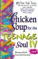 Go to record Chicken soup for the teenage soul IV