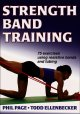 Go to record Strength band training