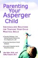 Go to record Parenting your Asperger child : individualized solutions f...