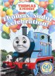 Go to record Thomas' sodor celebration!