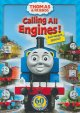 Go to record Thomas & friends : Calling all engines!