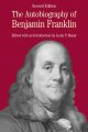 Go to record The autobiography of Benjamin Franklin : with related docu...