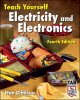 Go to record Teach yourself electricity and electronics