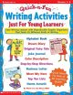 Go to record Quick & fun writing activities just for young learners : e...