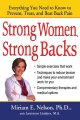 Go to record Strong women, strong backs : everything you need to know t...