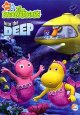 Go to record The Backyardigans. Into the deep.