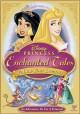 Go to record Disney Princess enchanted tales. Follow your dreams