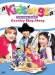 Go to record Kidsongs. Country sing-along