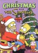 Go to record The Simpsons Christmas