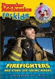 Go to record Popular Mechanics for kids. Firefighters and other life-sa...