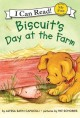 Go to record Biscuit's day at the farm