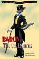 Go to record Baron the cat returns