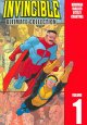 Go to record Invincible : the ultimate collection. Vol. 1