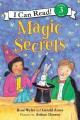 Go to record Magic secrets