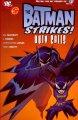 Go to record The Batman strikes! Duty calls / Batman created by Bob Kane.