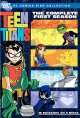 Go to record Teen titans. The complete first season