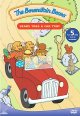 Go to record The Berenstain Bears : Bears take a car trip