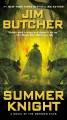 Go to record Summer knight : book four of the Dresden files