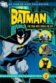Go to record The batman : the man who would be bat [season 1, volume 2].