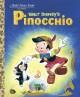 Go to record Walt Disney's Pinocchio
