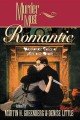 Go to record Murder most romantic : passionate tales of life and death