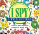 Go to record I spy little letters