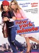 Go to record New York minute