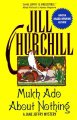 Go to record Mulch ado about nothing : a Jane Jeffry mystery