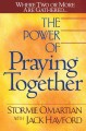 Go to record The power of praying together