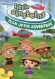 Go to record Little Einsteins : Team up for adventure