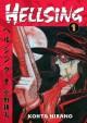 Go to record Hellsing