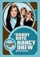 Go to record The Hardy Boys Nancy Drew mysteries. Season 2