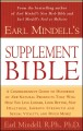 Go to record Earl Mindell's supplement bible