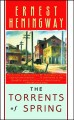 Go to record The torrents of spring : a romantic novel in honor of the ...